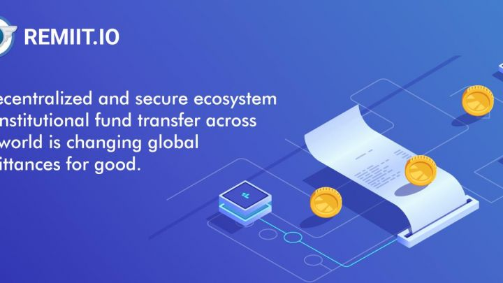 A Decentralized and secure ecosystem for institutional fund transfer across the world is changing global remittances for good