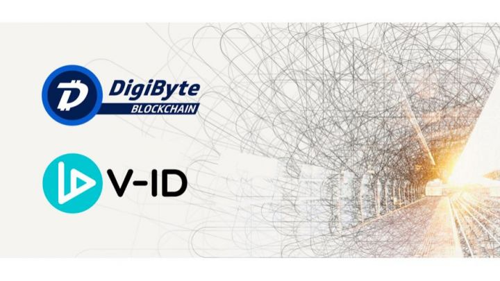 V-ID On Course To Help Combat Fraud And Manipulation On The Digibyte DLT Platform