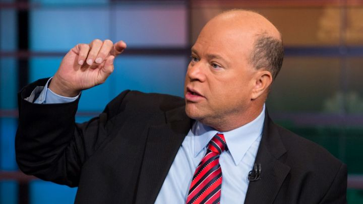 Tepper: Facebook looks 'kinda cheap' at this price and given its growth rate