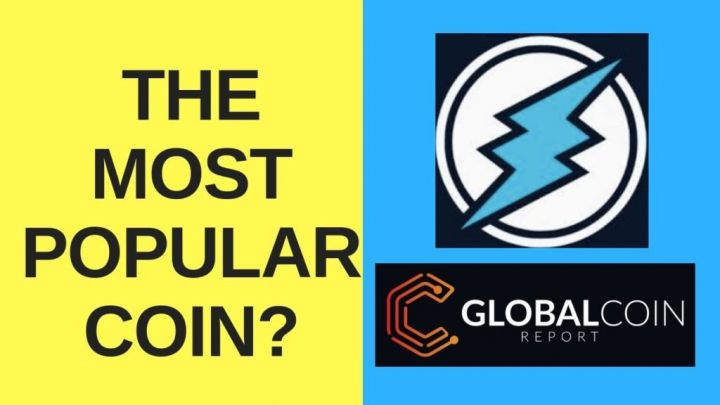 Talking Electroneum With The Global Coin Report