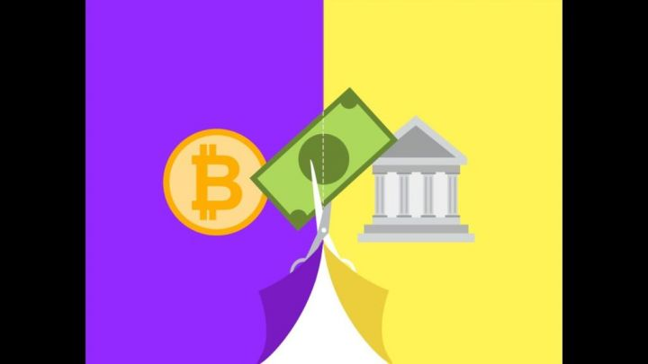 Bitcoin: The Death of Central Banking