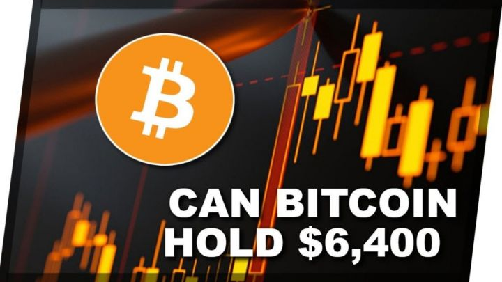 Bitcoin Approaches Crucial Support At $6,400… But Will It Hold | Daily Crypto News 10/3/2018