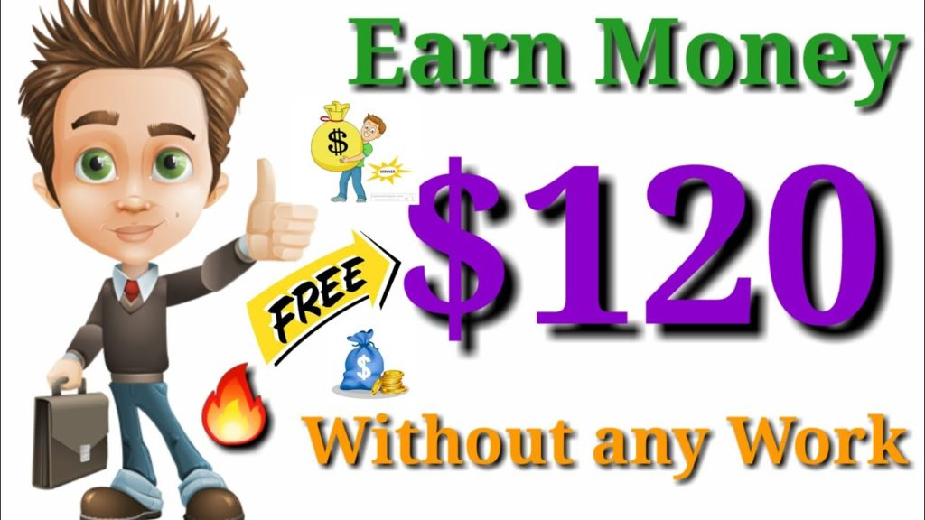 Earn $120 for This site | without doing any work |free mining site 100% genuine site [Hindi]