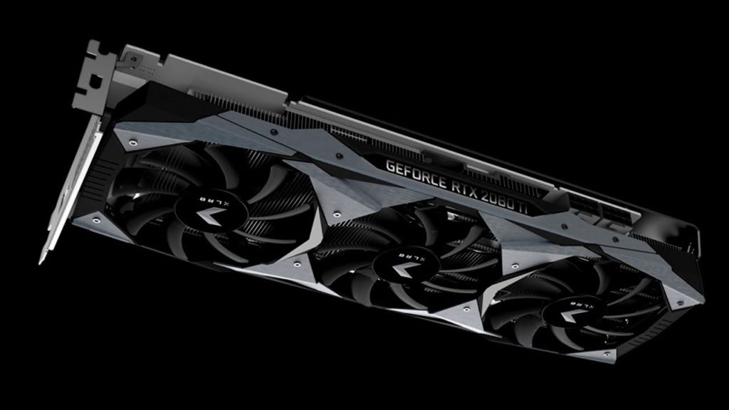 The New RTX 2080 TI GPU – But Is The Mining Dream Over?