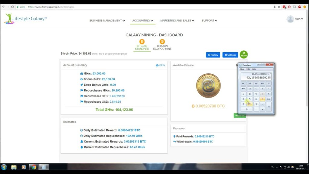 How To Mine Bitcoins 2018 Bitcoin Mining For Beginners