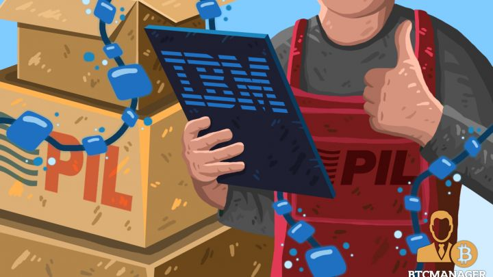 PIL Partners with IBM To Digitalize the Bill Of Lading Using Blockchain Technology | BTCMANAGER