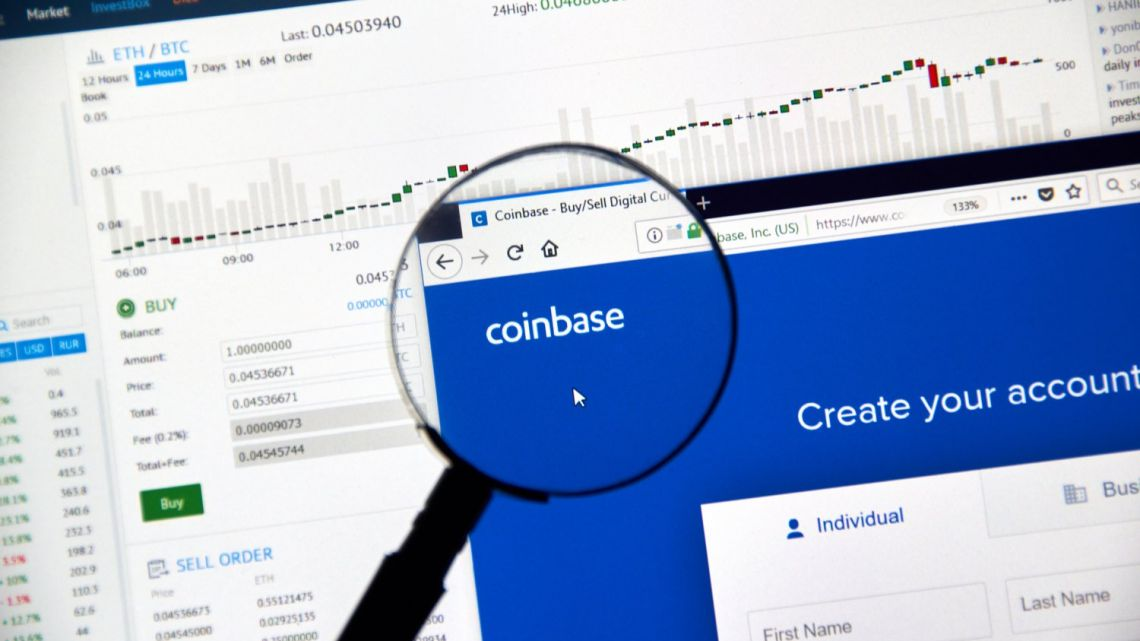Coinbase's Head of Trading Resigns After Six Months on Job
