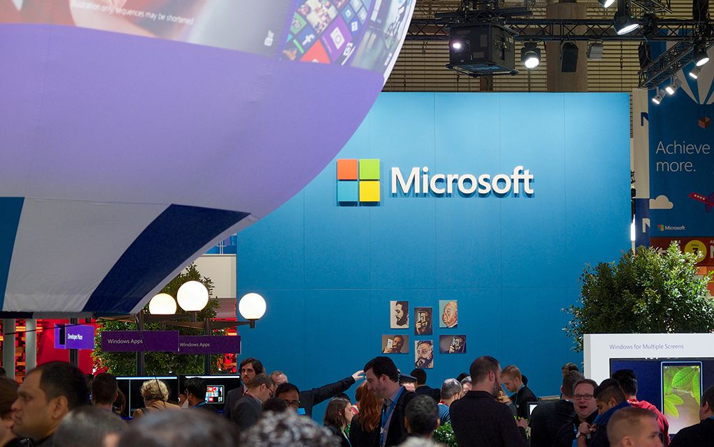 Wallet App and 'Identity Hub': New Blockchain-based ID Solutions Planned by Microsoft