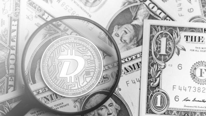 Digibyte Price Surges As DGB Enters the Crypto Market Cap Top 30