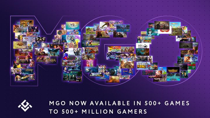 Xsolla Adds Mobilego (MGO) as New Payment Method for Developers and Gamers Globally