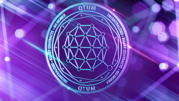 Qtum Price Surpasses $4 as Uptrend Remains Firmly Intact
