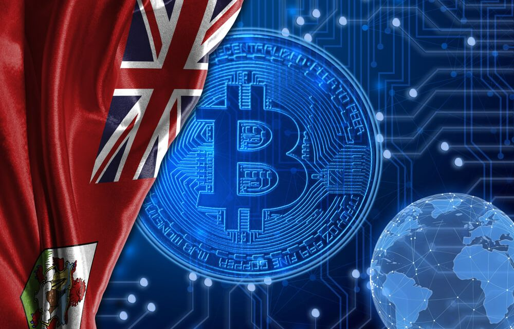 Bermuda Aims to Address Lack of Banking Services for Crypto Firms