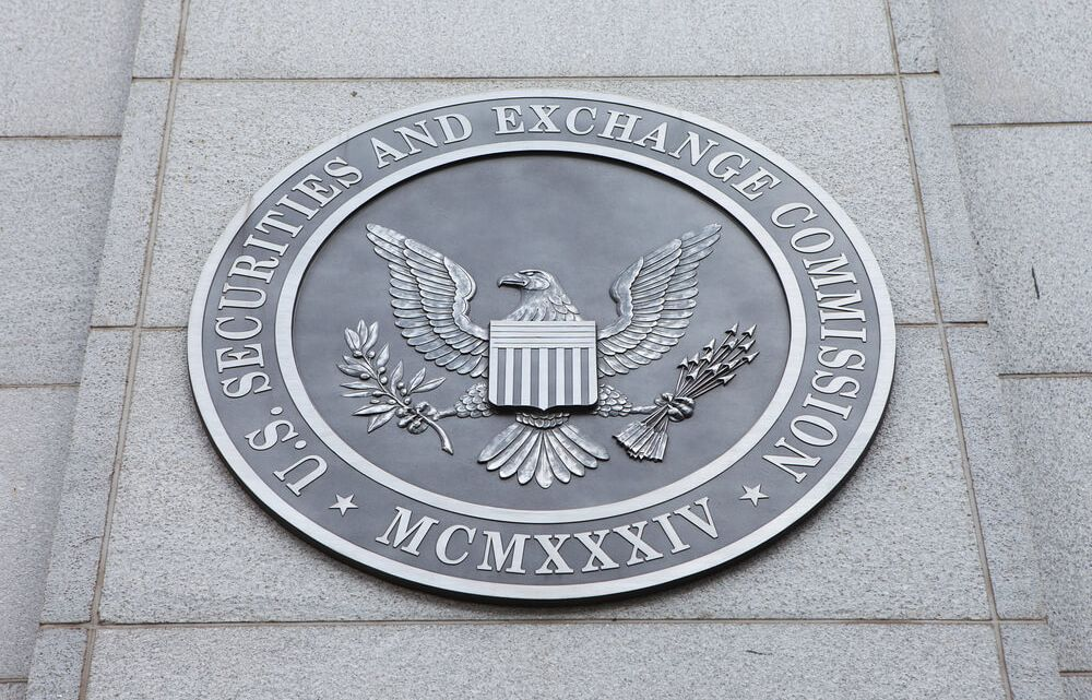 SEC Sets Up Open Line of Communication for Fintech Projects With FinHub