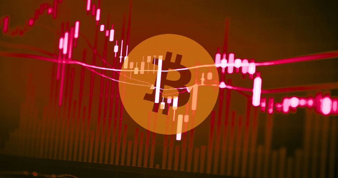 Bitcoin Price Watch: BTC/USD At Risk Of More Losses Below $6,240