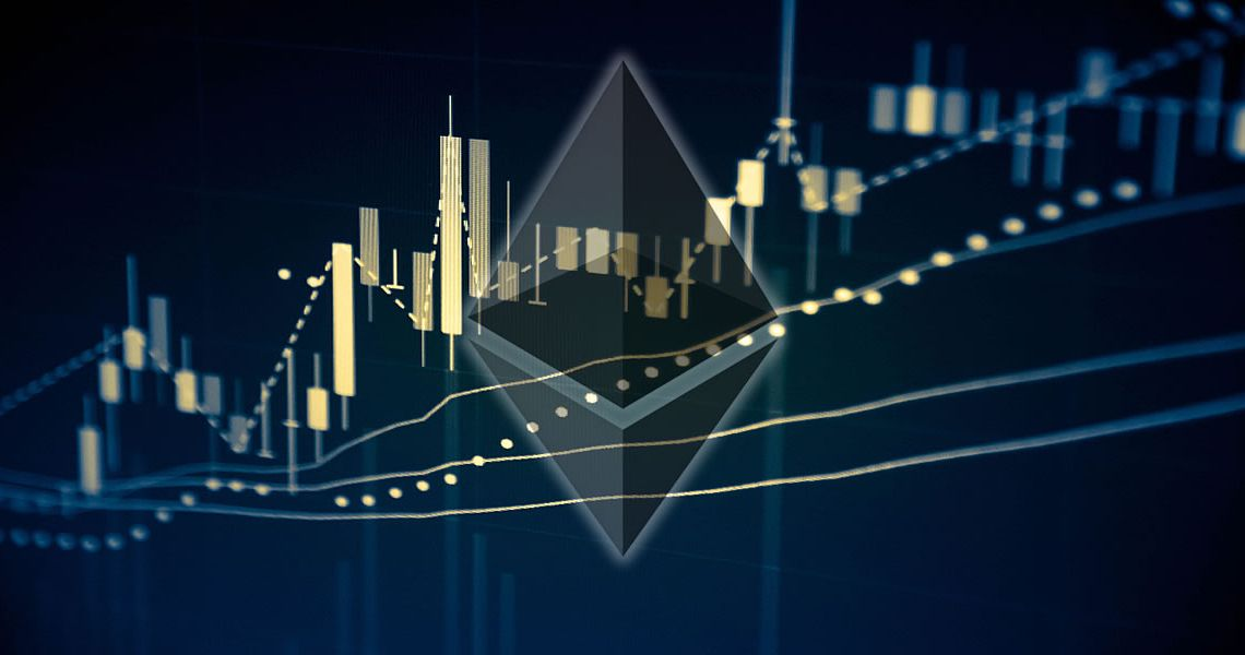 Ethereum Price Analysis: ETH/USD Holding Gains Above $200