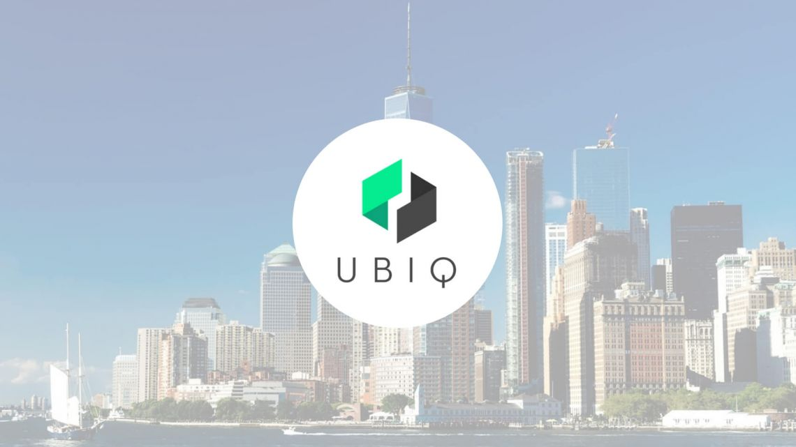 Why Ubiq's Network Upgrade is a Big Deal