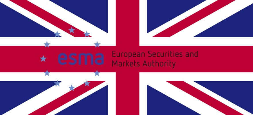 How has Brexit and ESMA Impacted the FX Job Market?