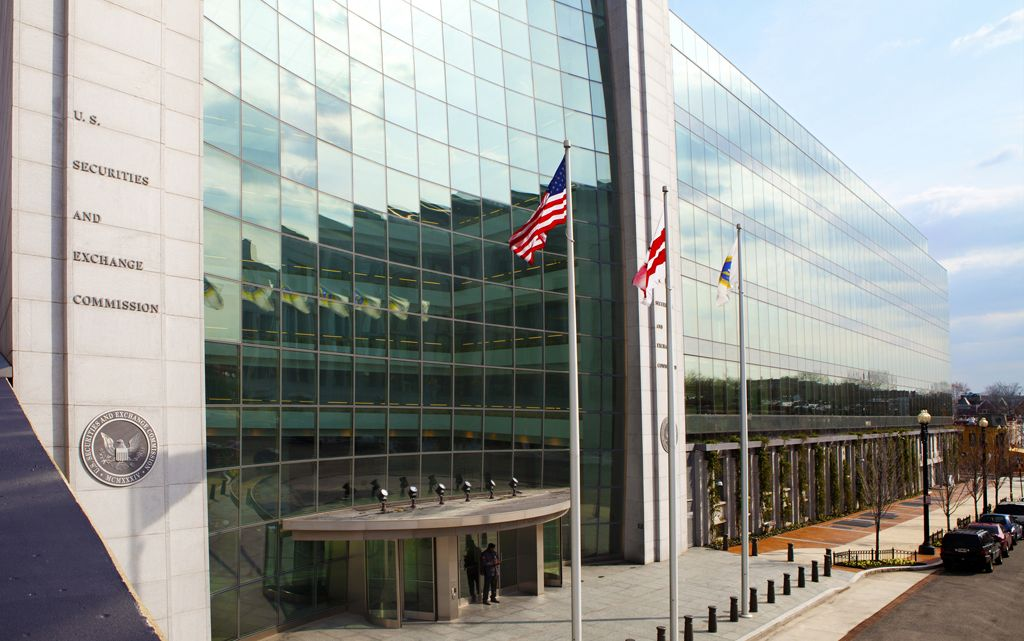 SEC Publishes Details on Recent Meeting For the Bitcoin ETF Proposal from VanEck and SolidX