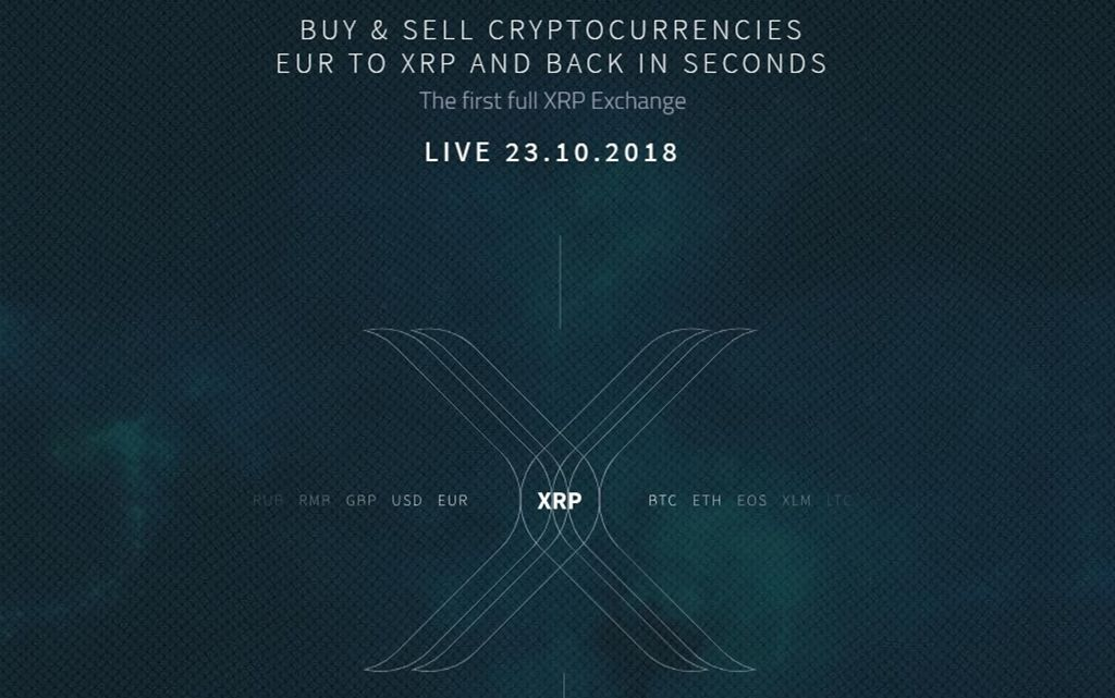 Welcome XRP United: the First Full XRP Based Exchange Now Officially Live