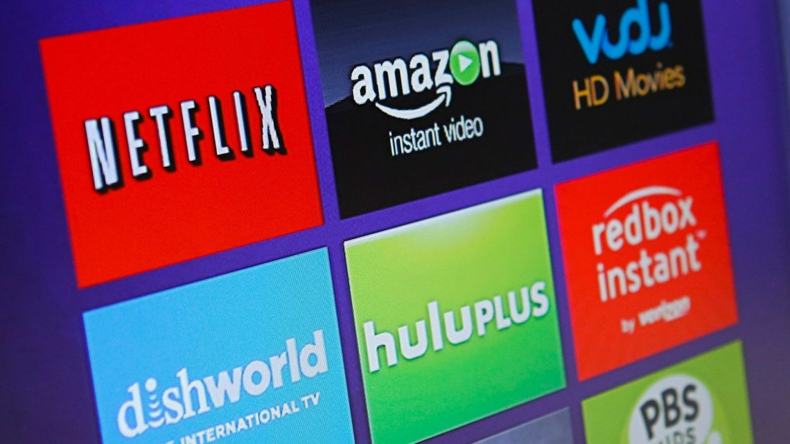 British lawmakers want rules to protect traditional broadcasters from internet giants like Netflix