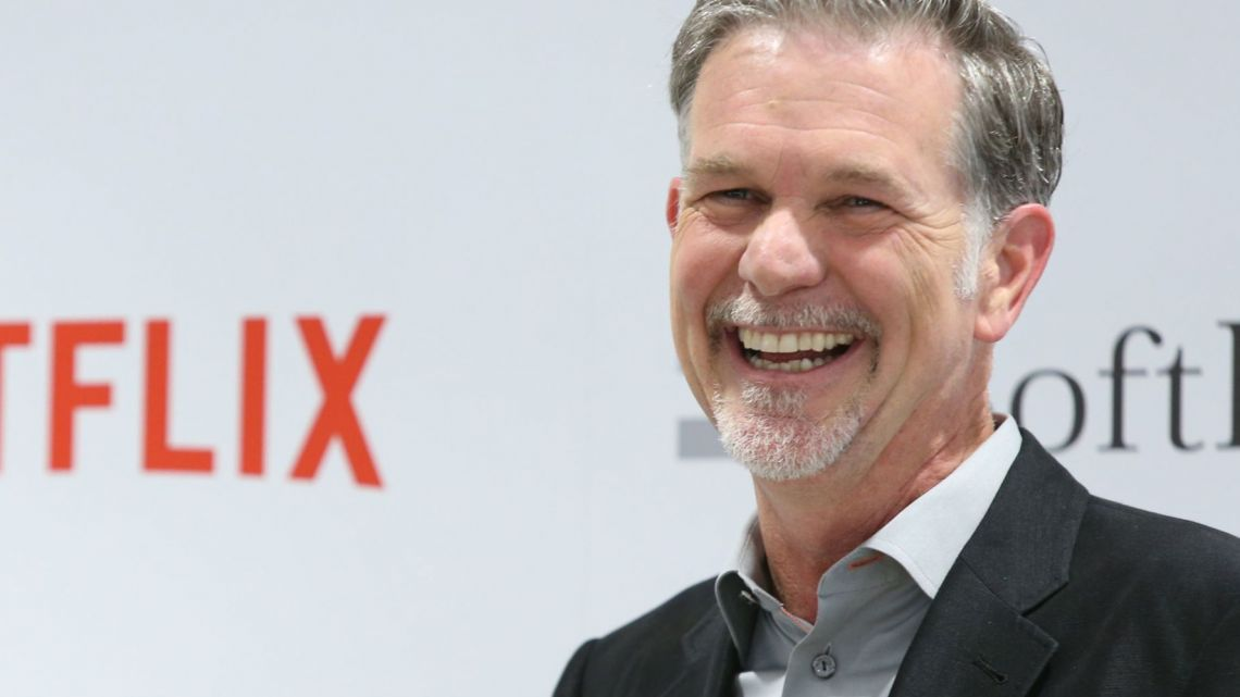 Netflix gets double upgrade as analyst urges to buy on the 27% dip
