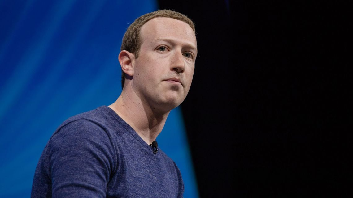 Here are the scandals and other incidents that have sent Facebook's share price tanking in 2018