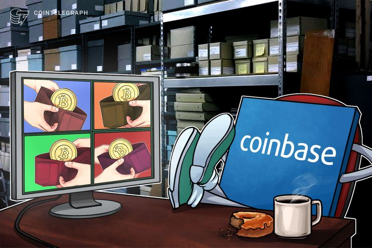 Major US Crypto Exchange Coinbase Launches OTC Crypto Trading for Institutional Investors