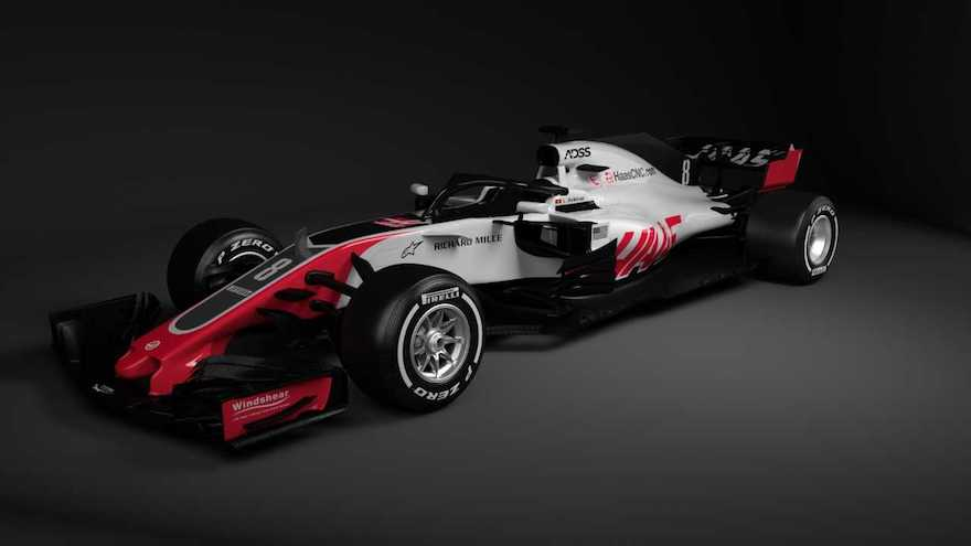 ADSS Sponsored Driver Louis Delétraz to Debut in F1 Test in Abu Dhabi
