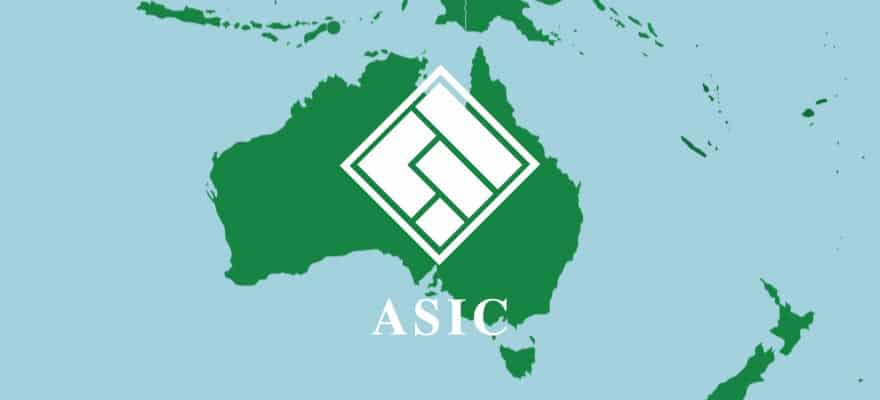 ASIC Adds 10 Unauthorised Financial Firms to its Blacklist