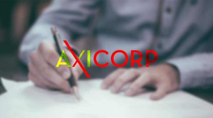 Exclusive: AxiCorp Upgrades AxiPrime with New Product Axi-One
