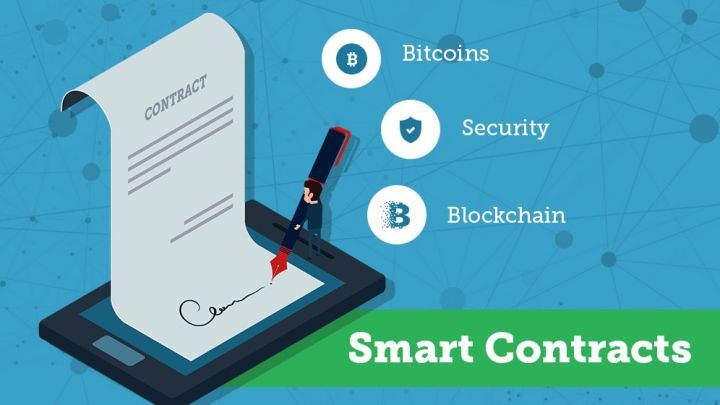 US Commodities Regulator CFTC Explores The Use Of Blockchain Smart Contracts