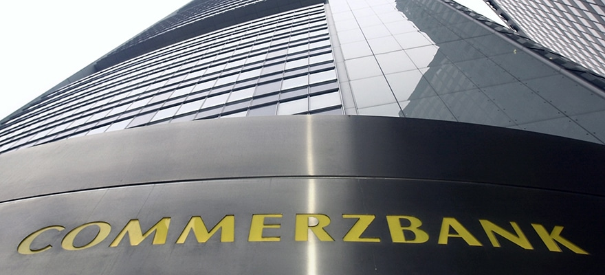 Commerzbank AG Fined $12 Million for Swap Dealing Violations