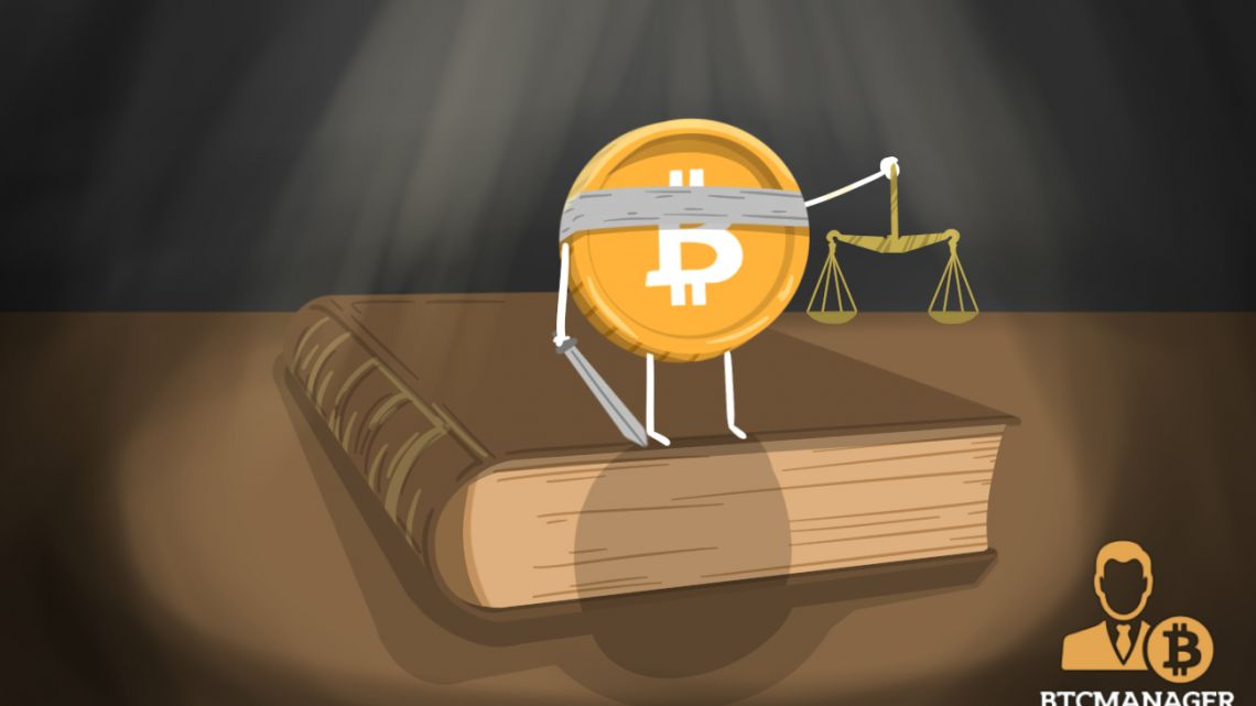 Report: Cryptocurrency Related Lawsuits Skyrocketed in 2018; Up by 300 Percent | BTCMANAGER
