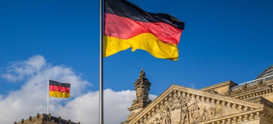German Cryptocurrency Firm Buys Frankfurt Investment Bank