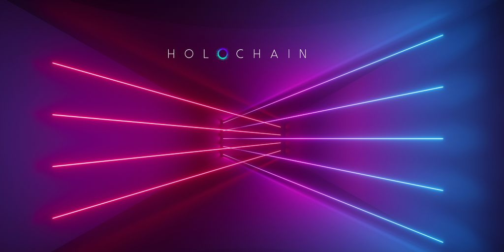 Holochain Previews Rust Client As It Seeks To Supplant Ethereum