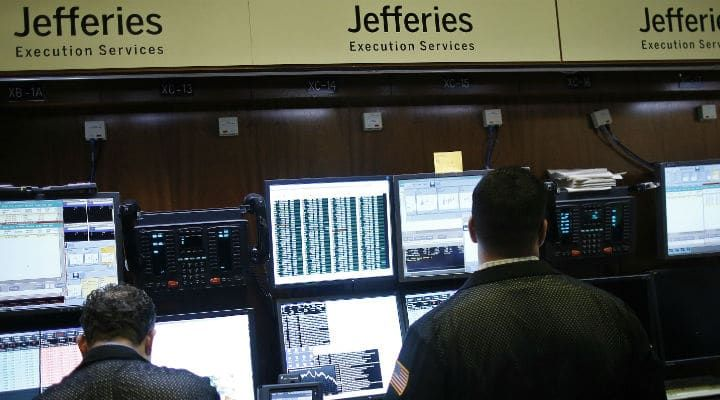 Jefferies Confirms Appointment of Nomura's Fred Jallot
