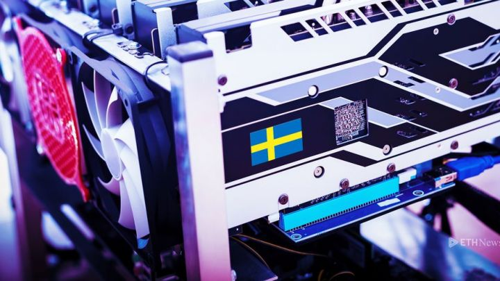 Sweden Open To Crypto Mining Companies In Wake Of Norwegian Electricity Tax Shift