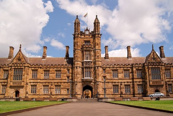 Smart Contract Platform Fantom, University Of Sydney Partner On Blockchain Research