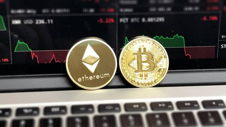 The Idea That Ether Doesn't Compete With Bitcoin Makes No Sense