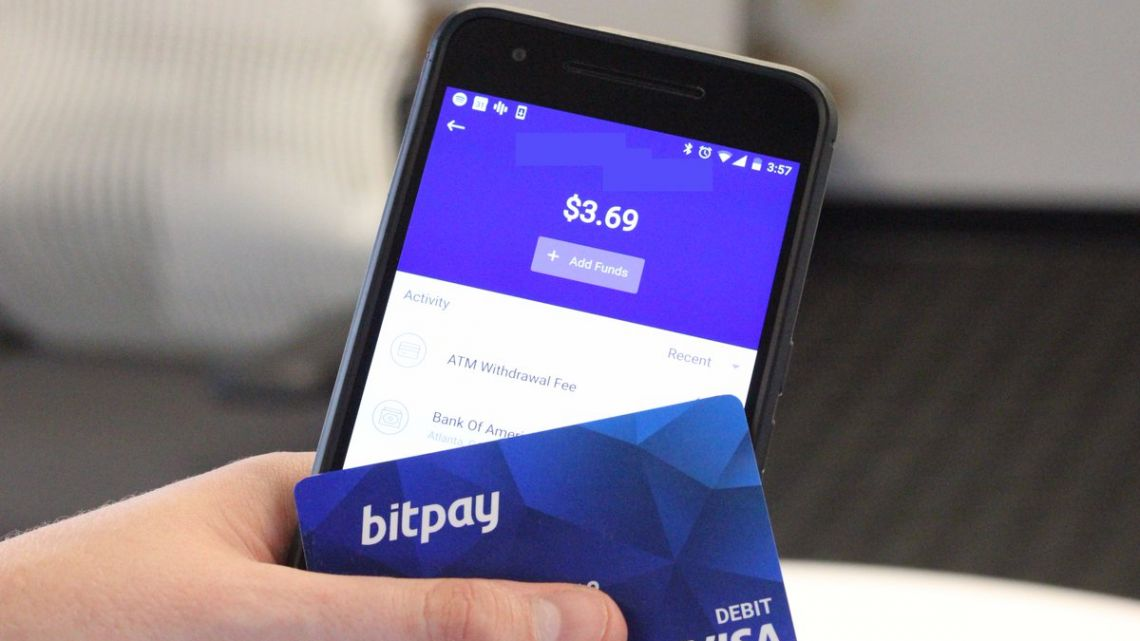 Bitcoin Holders Advised To Uproot Their Savings Out Of BitPay Wallets