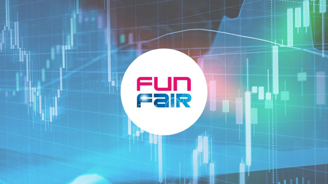 FunFair Price Analysis: FUN/USD Drops To Fresh 12-Month Lows — Can The Bulls Defend The $0.0065 Handle?