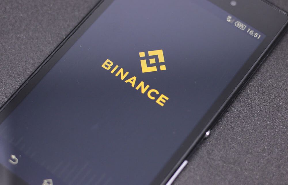 Cryptocurrency Exchange Binance Taps Refinitiv for KYC Application