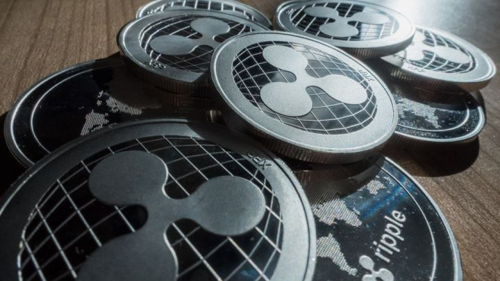 XRP Price Stability Continues as $0.34 Acts as Solid Support