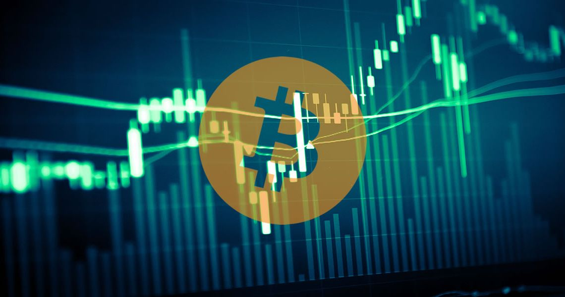 BTC/USD Price Analysis: Bitcoin Moving in a $400 Range with Resistance at $4,700