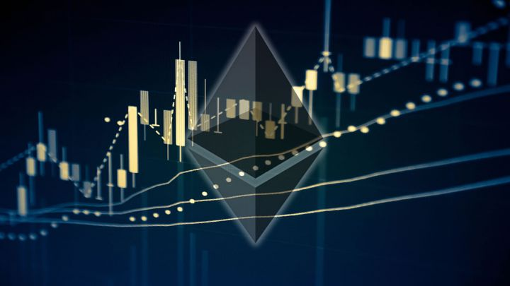 Ethereum Price Analysis: ETH/USD Prices Accumulate Inside a $30 Trade Range