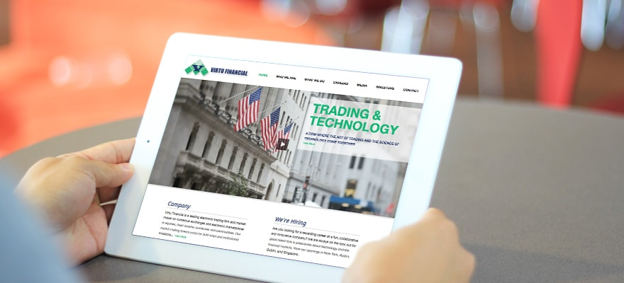 Virtu Financial to Acquire Independent Broker ITG For $1 Billion