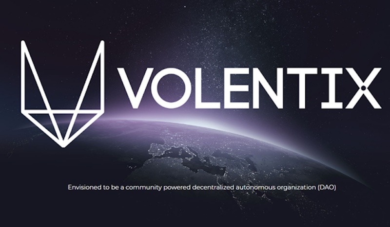 Volentix Introduces a Digital Assets Ecosystem DAE |