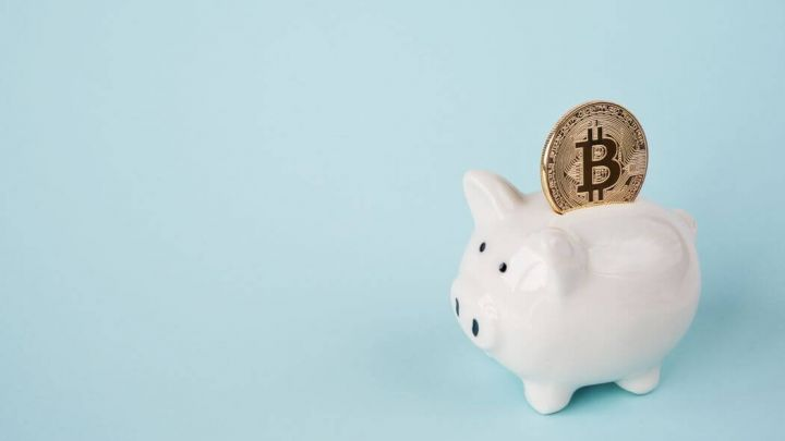 One Possible Solution To Banking Bitcoin