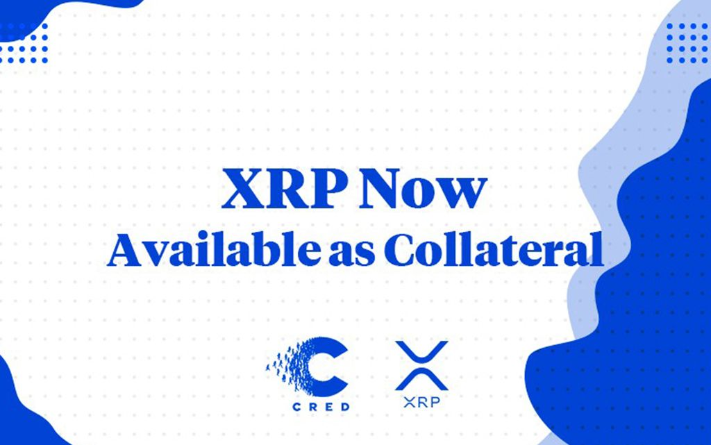 XRP Gets Further Push for Adoption as Cred Rolls Out USD Loans Collateralized by XRP