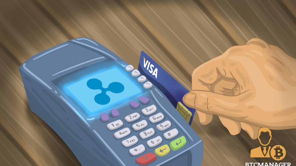 XRP Gateway Firm Earthport Bought by Visa for $252 Million | BTCMANAGER